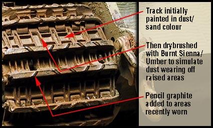 Missing Links Article Øyvind Leonsen A Tiger II of sPz  Abt 503