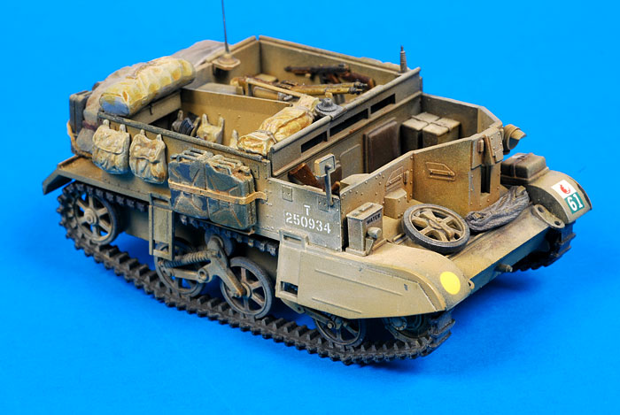 Tmp Quot Bren Scout Universal Carriers Someone