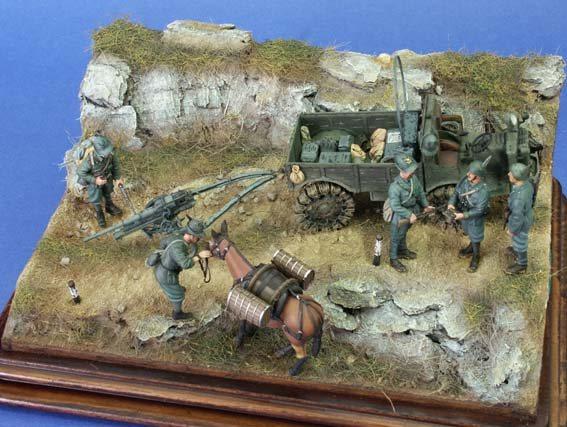二战场景模型3.25p