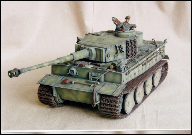 Waffentrager 8.8cm PaK 43 L/71 (Rheinmetall) (With images)
