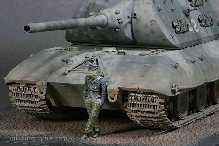 IS7 v E100 v T30 v Maus. Who's the daddy? - Gameplay ...