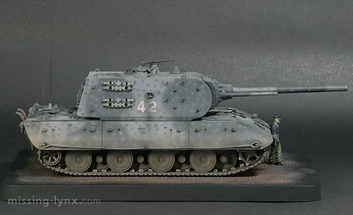 Official E-100 impressions - Heavy Tanks - World of Tanks ...