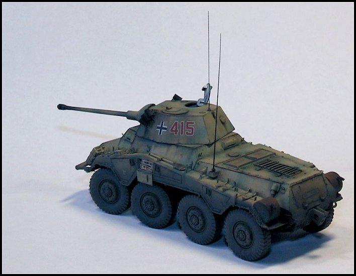 Radpanzer Puma