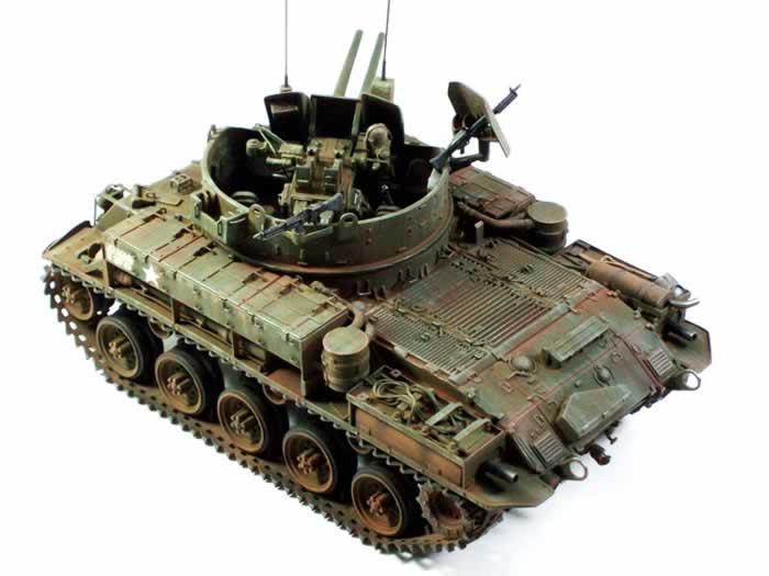 Panzer Iii Ausf J By Carlos Alberto Ventura Dragon 1 35