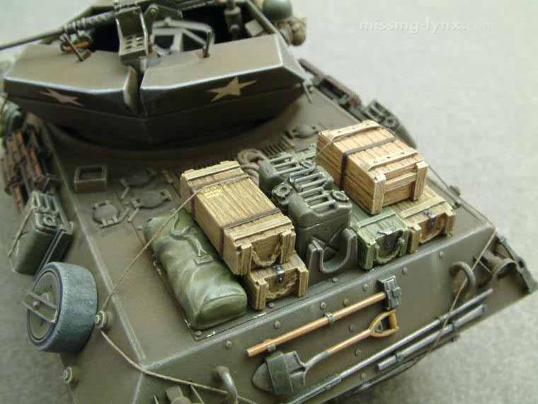 Missing Lynx Com Gallery M10 Tank Destroyer
