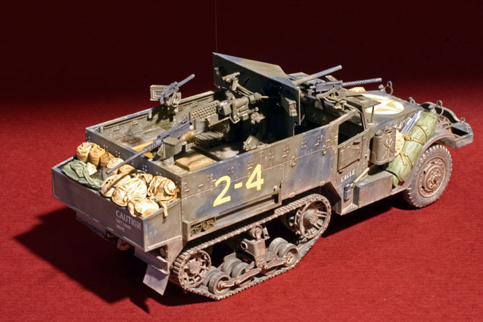 Testors metal model car kits 11