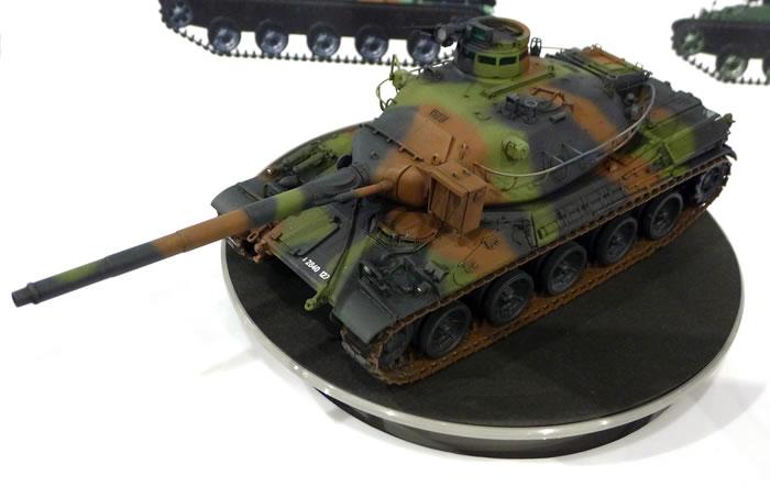 Meng <b>1</b>/<b>35</b> scale <b>AMX</b>-30B PREVIEW