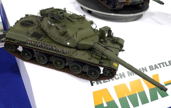 GIAT AMX-30 Main Battle Tank - AFV Walkarounds - Britmodeller.com