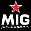 Visit the MIG Productions website