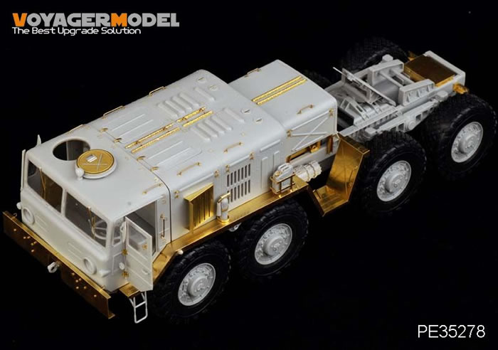M1126 Stryker Detail Sets Review by Andrew Judson (Voyager 1/35)