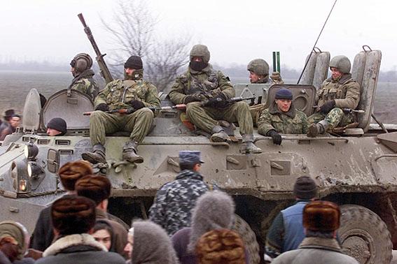 В Чечне празднуют День мира – годовщину отмены режима КТО