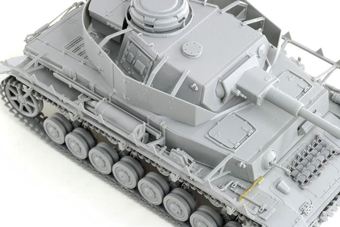 Dragon Models Limited 1/35 scale '39-'45 Series Kit No  6526