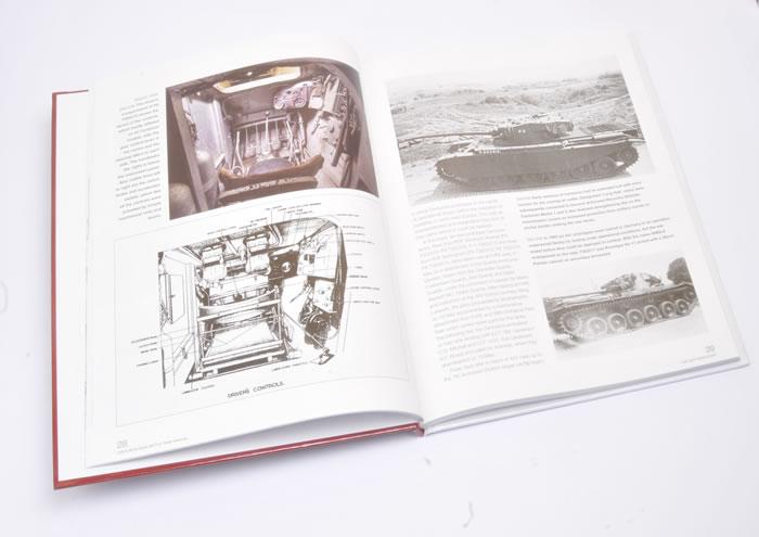 Service & Repair Manuals Centurion Main Battle Tank 1946-Present ...