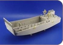 Missing Lynx Com Reviews Eduard Lcm 3 Landing Craft In